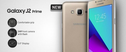 Kamera Depan Samsung Galaxy J2 Prime Jadi Gelap Saat Video Call? Ini Solusinya!