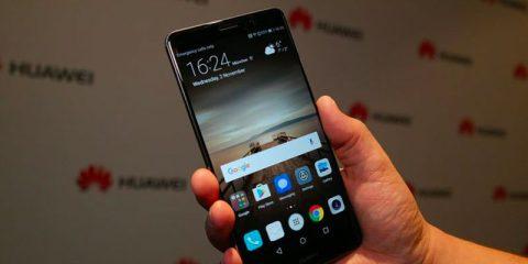 Huawei Mate 10: Rumor Harga, Spesifikasi, dan Waktu Rilis